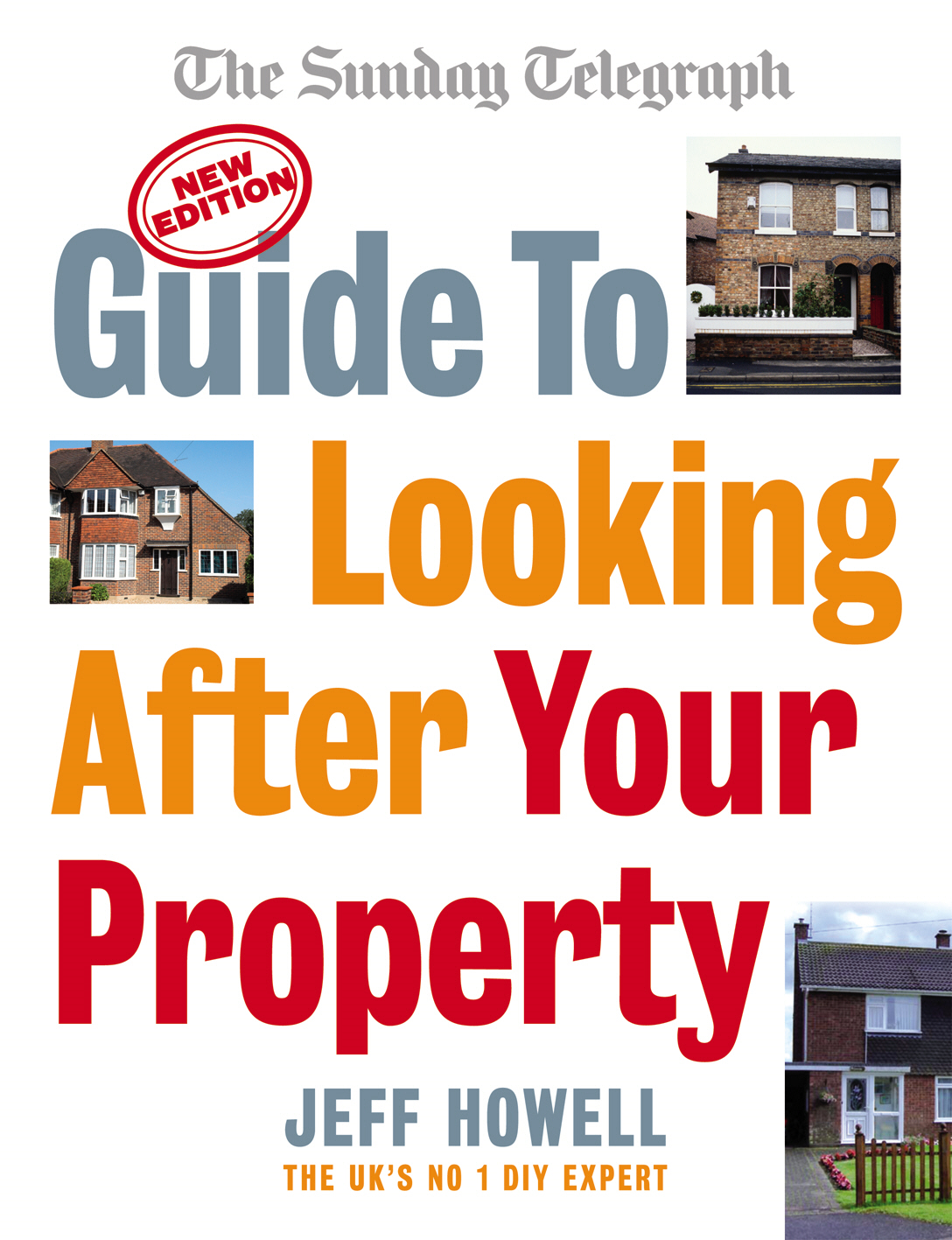 Guide to Looking After Your Property Everything you need to know about maintaining your home