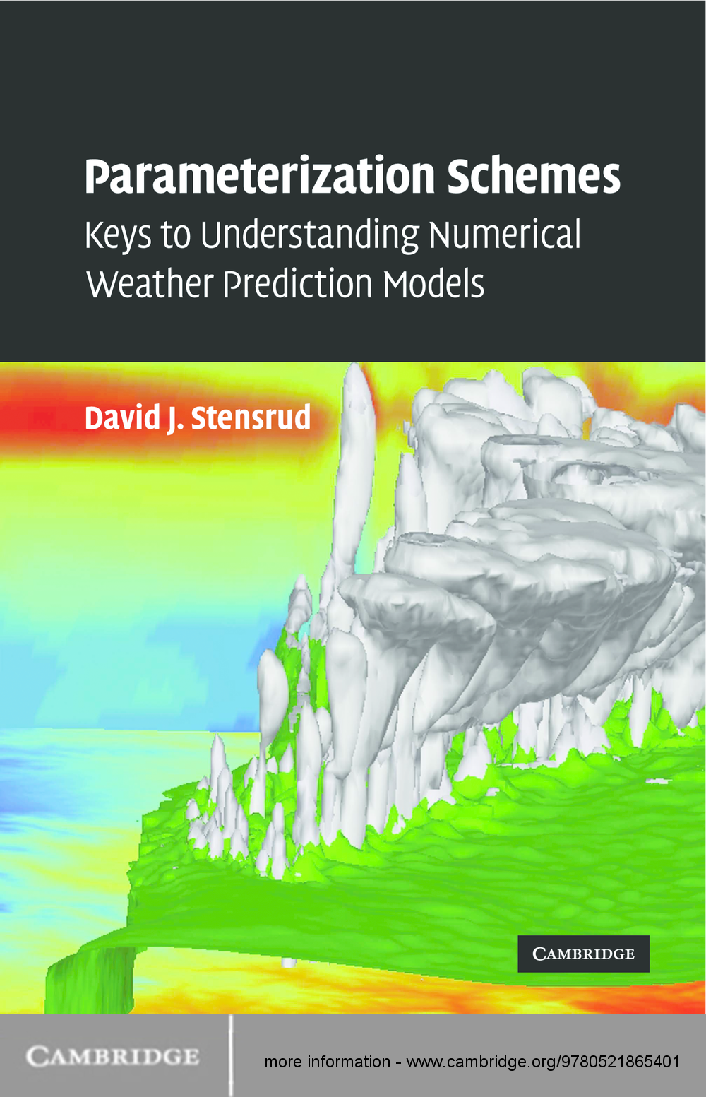 Parameterization Schemes Keys to Understanding Numerical Weather Prediction Models