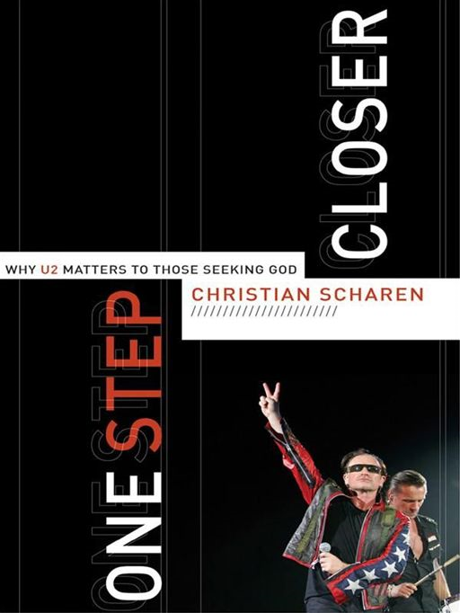 One Step Closer By: Christian Scharen