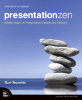 Presentation Zen: Simple Ideas on Presentation Design and Delivery By: Garr Reynolds