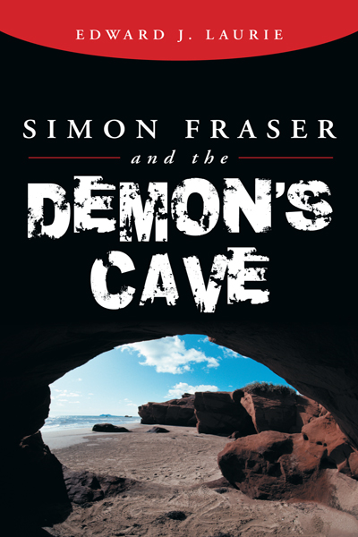 Simon Fraser and the Demons Cave