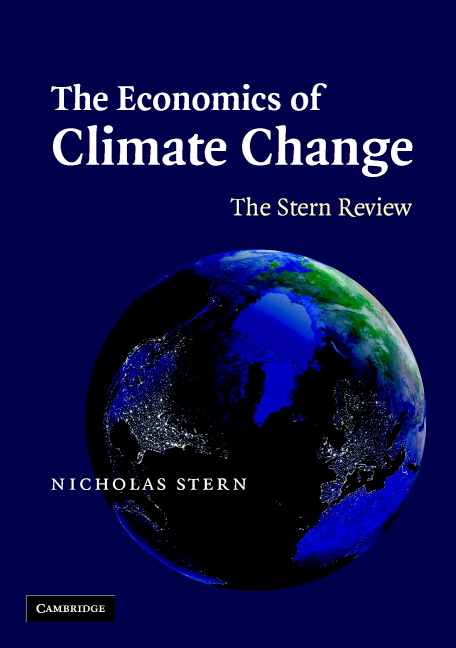 The Economics of Climate Change The Stern Review