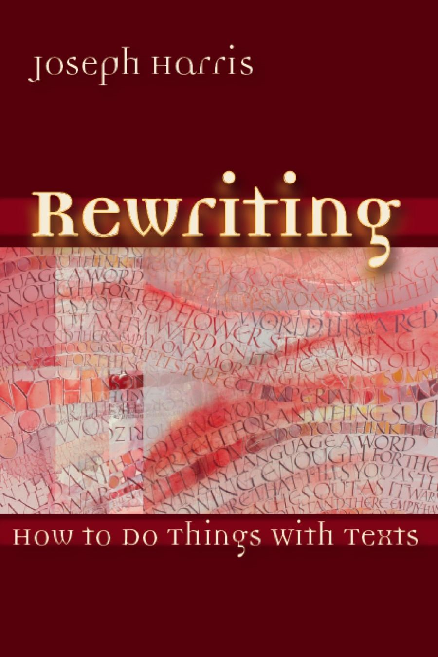Rewriting