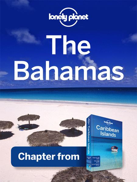 Lonely Planet The Bahamas By: Lonely Planet
