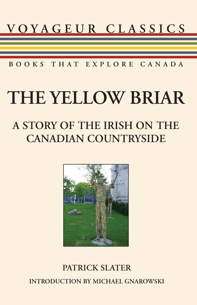 The Yellow Briar By: Patrick Slater