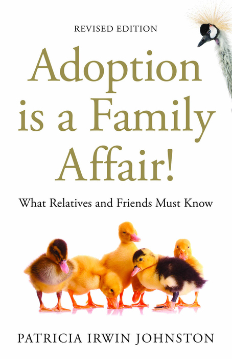 Adoption Is a Family Affair! What Relatives and Friends Must Know