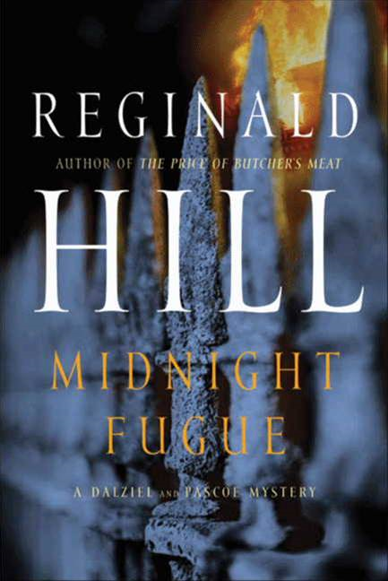 Midnight Fugue By: Reginald Hill