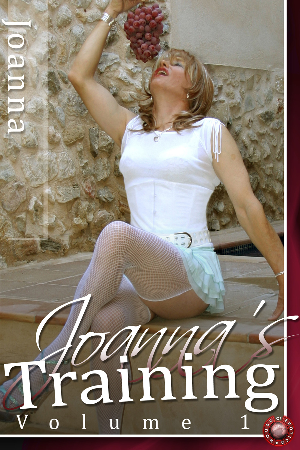 Joanna's Training - Volume 1