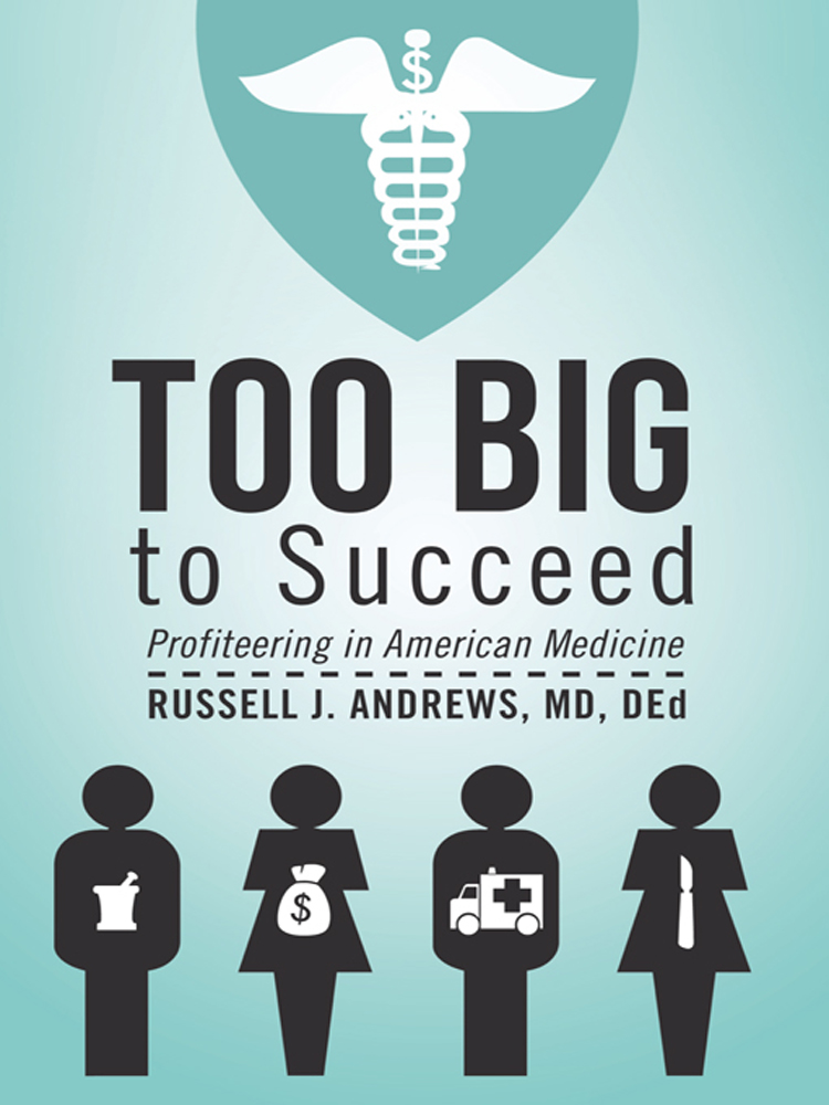 Too Big to Succeed
