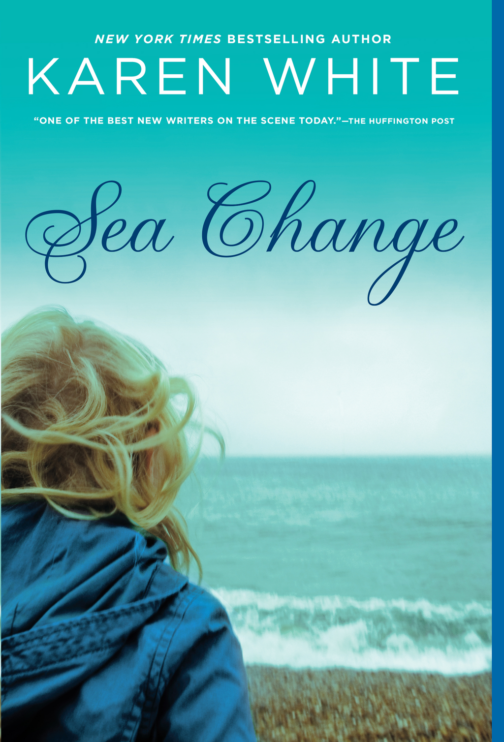 Sea Change By: Karen White
