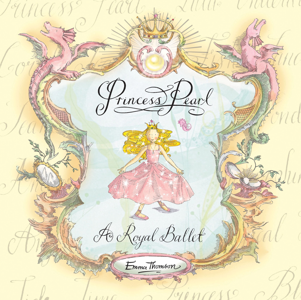 Princess Pearl: A Royal Ballet