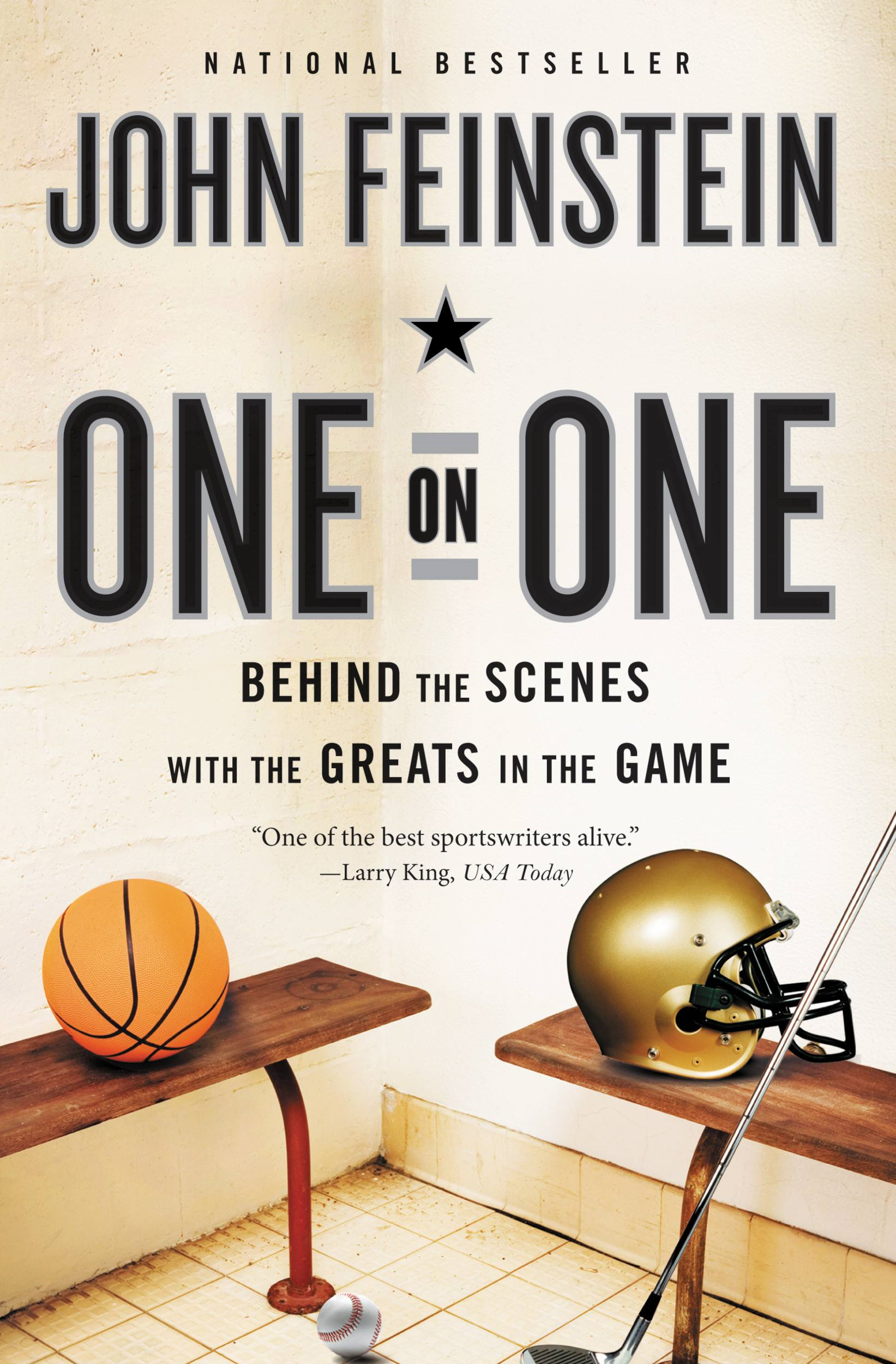 One on One By: John Feinstein