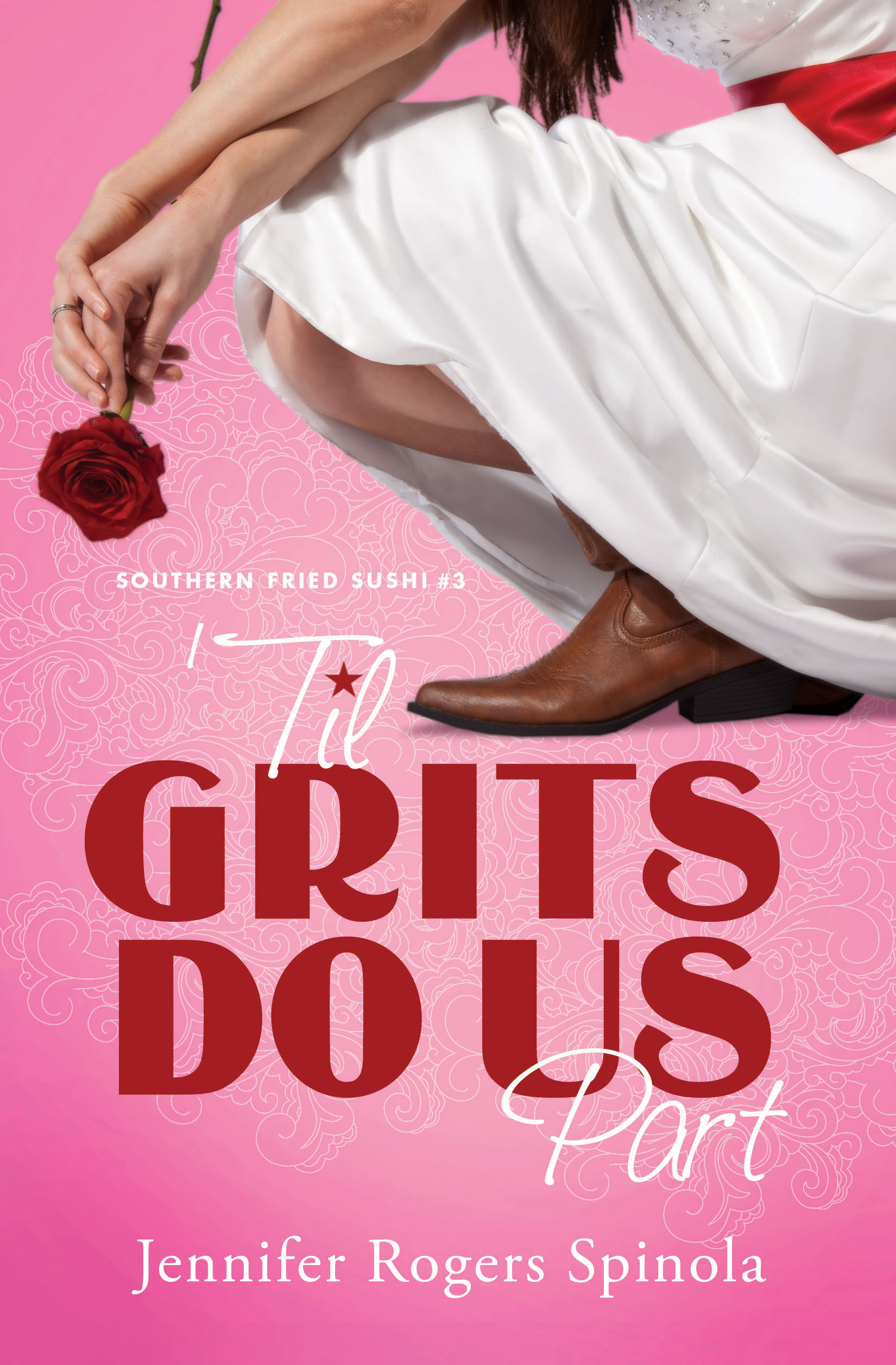 'Til Grits Do Us Part