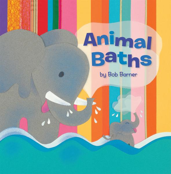 Animal Baths By: Bob Barner