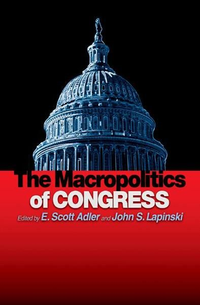 The Macropolitics of Congress By: