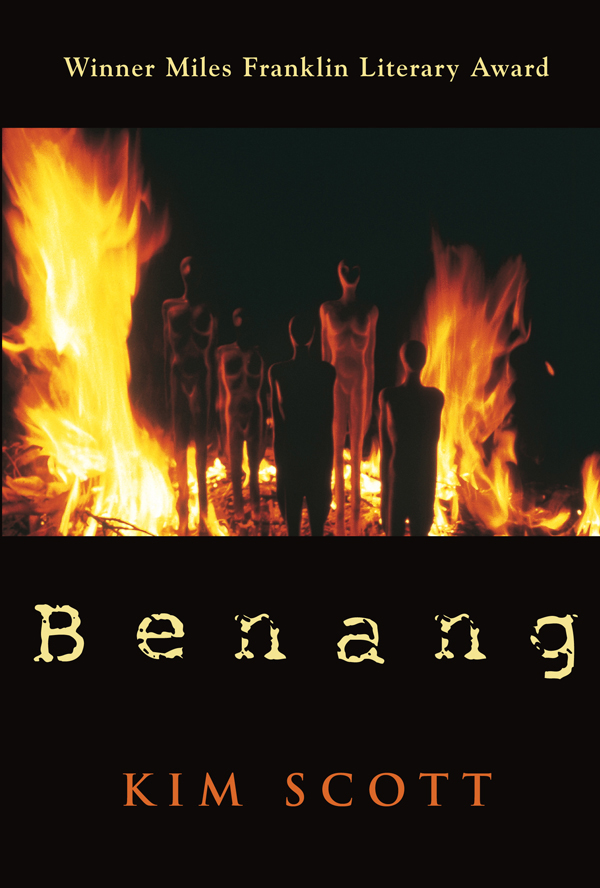 Benang By: Kim Scott