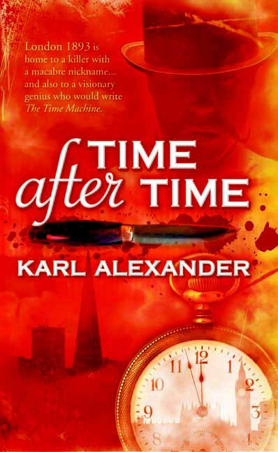 Time After Time By: Karl Alexander