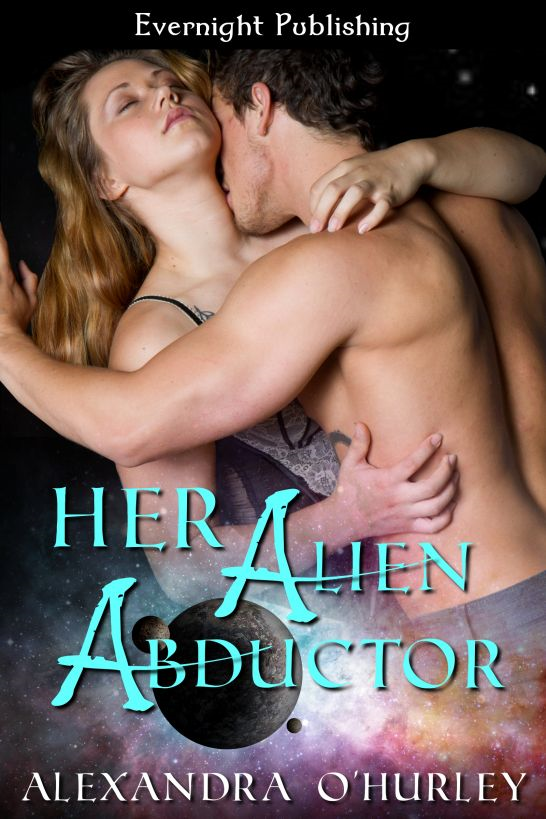 Her Alien Abductor