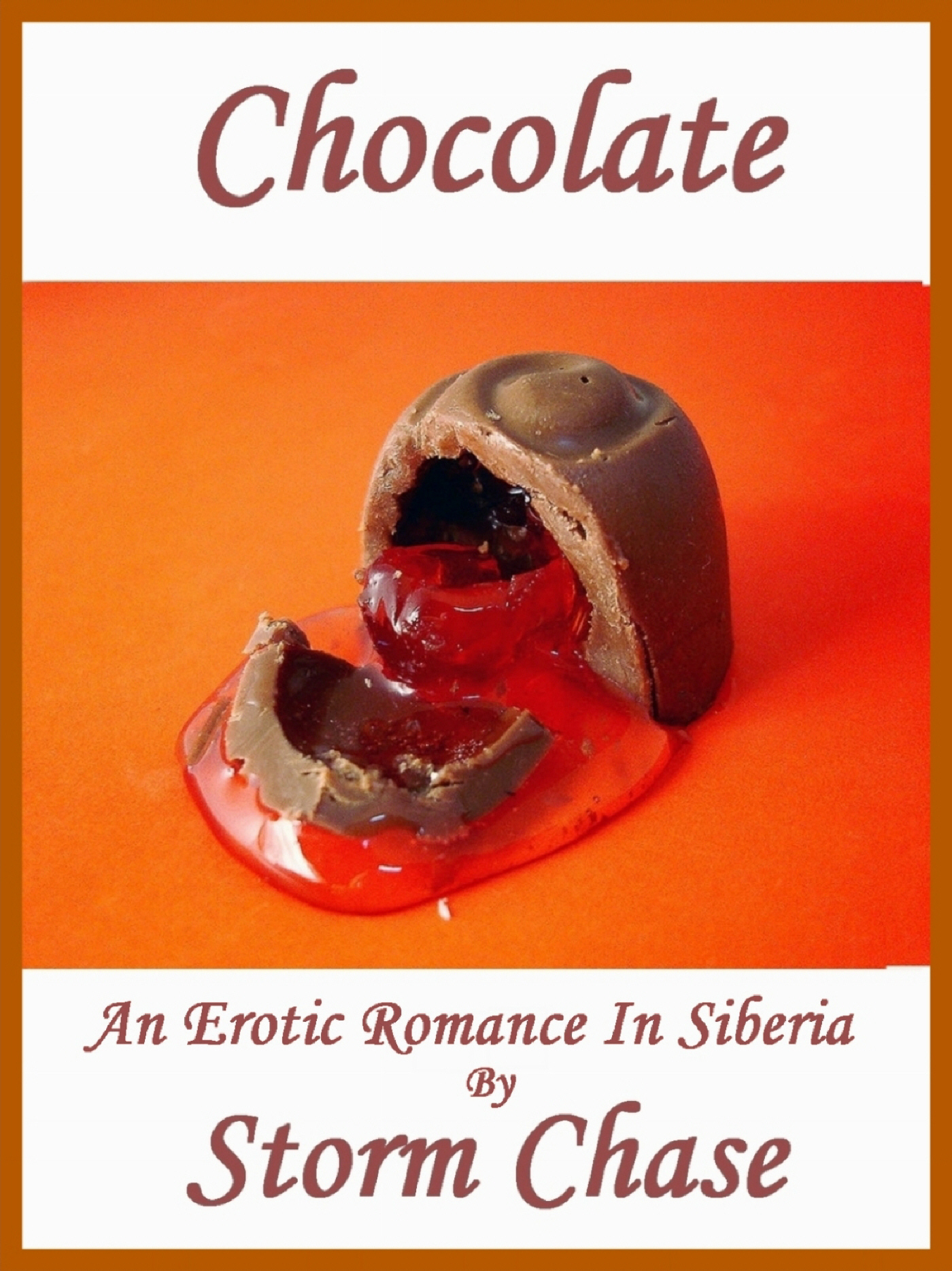 Chocolate: An Erotic Romance In Siberia