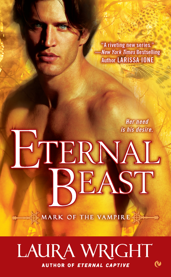 Eternal Beast By: Laura Wright