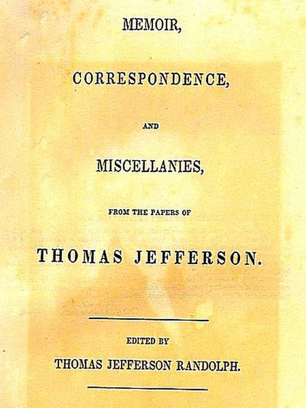 papers of thomas jefferson United states president, vice president, and secretary of state diplomat, architect, inventor, planter, and philosopher correspondence, official statements and addresses, including a rough draft of the declaration of independence, plantation and personal accounts, notebook, fee book, case book, garden book, farm book, calculations of.