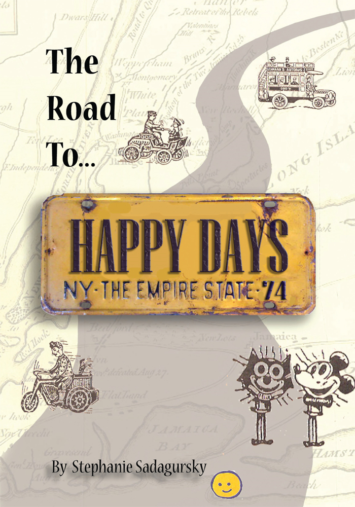 The Road to Happy Days