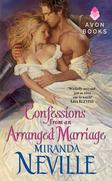 Confessions from an Arranged Marriage By: Miranda Neville