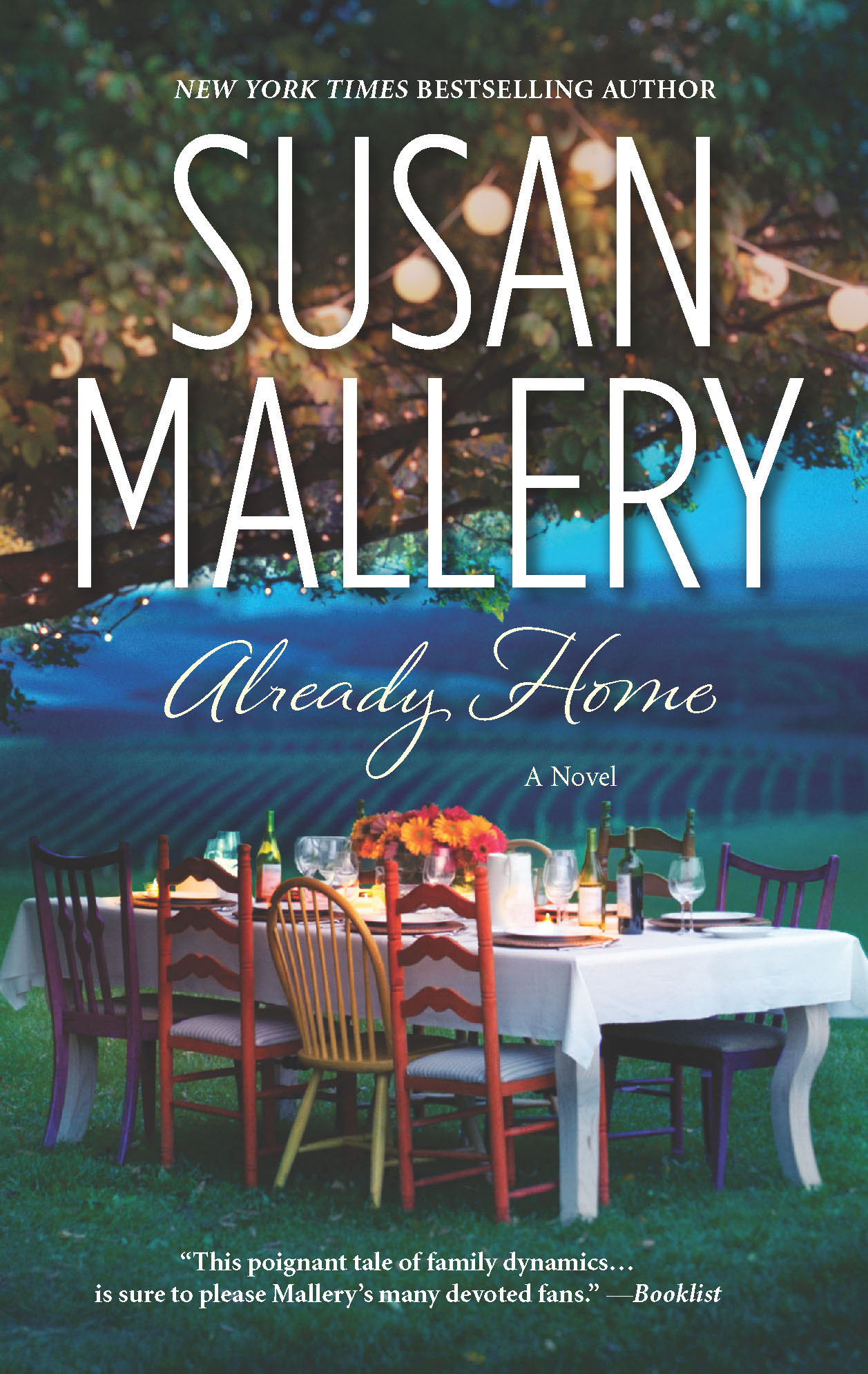 Already Home By: Susan Mallery