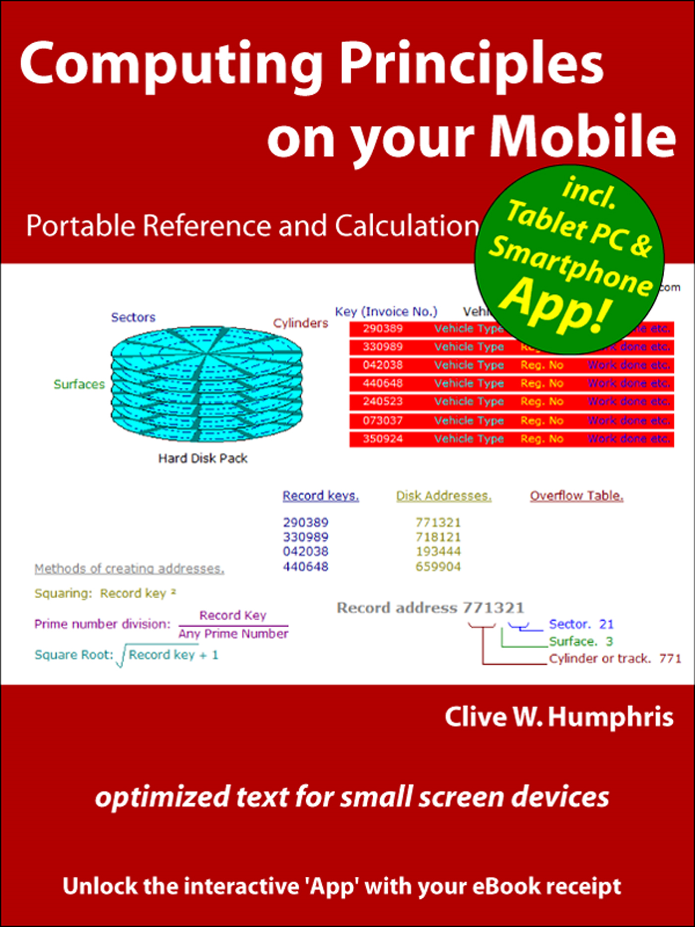 Computing Principles on your Mobile