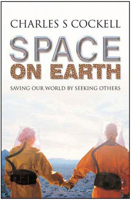 Space on Earth By: Charles S. Cockell