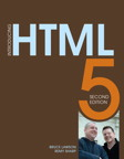 Introducing HTML5 By: Bruce Lawson,Remy Sharp