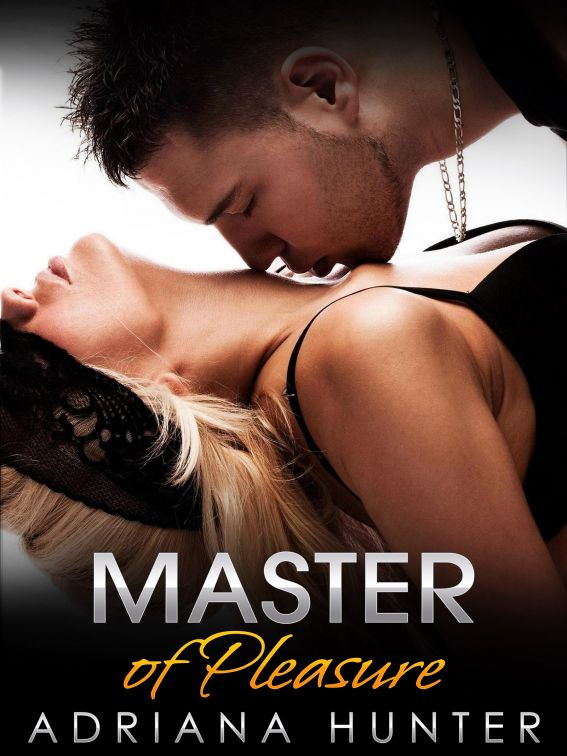 Master of Pleasure (BBW Erotic Romance - Light BDSM)