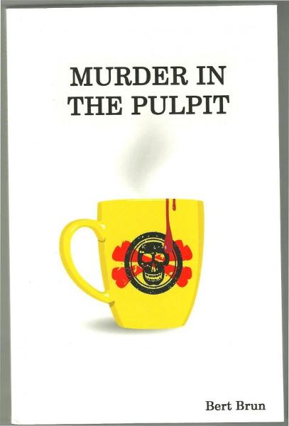 Murder in the Pulpit