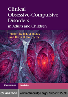 Clinical Obsessive-Compulsive Disorders in Adults and Children By: Hudak, Robert