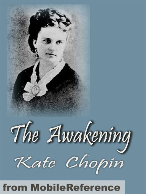 The Awakening  (Mobi Classics)