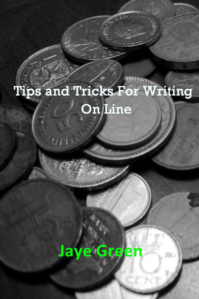 Tips and Tricks For Writing On Line
