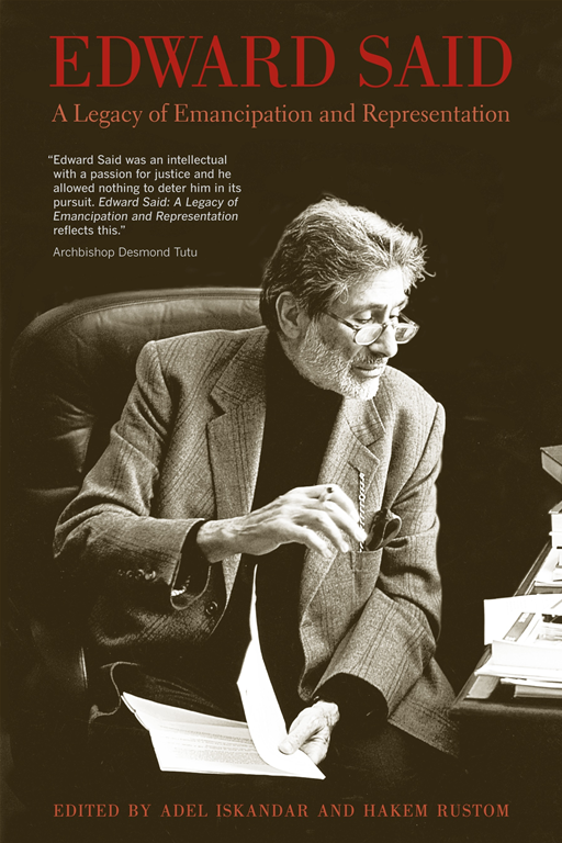 Edward Said By: