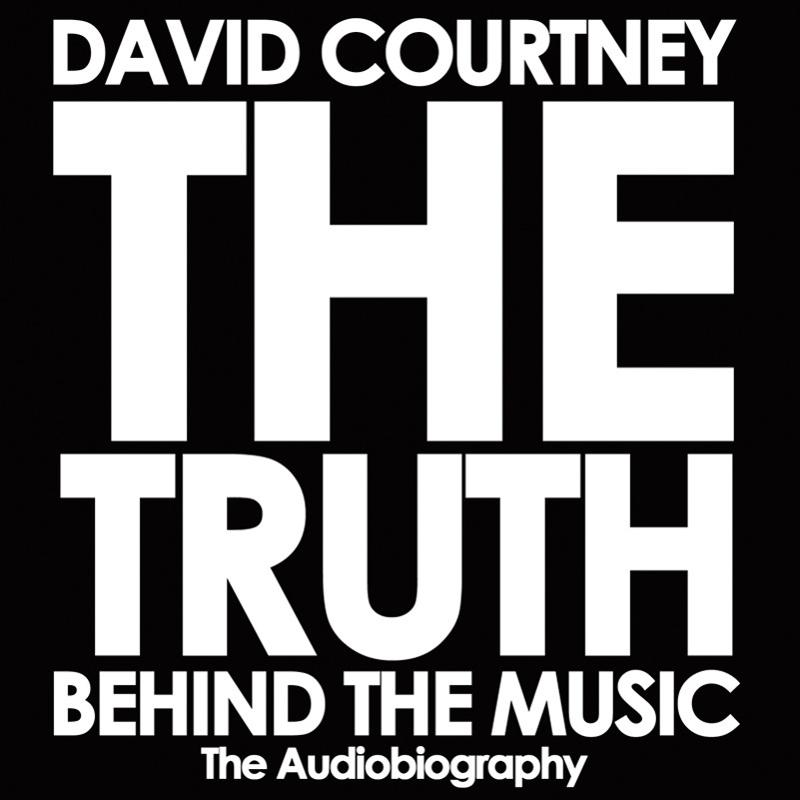 THE TRUTH BEHIND THE MUSIC: The Autobiography
