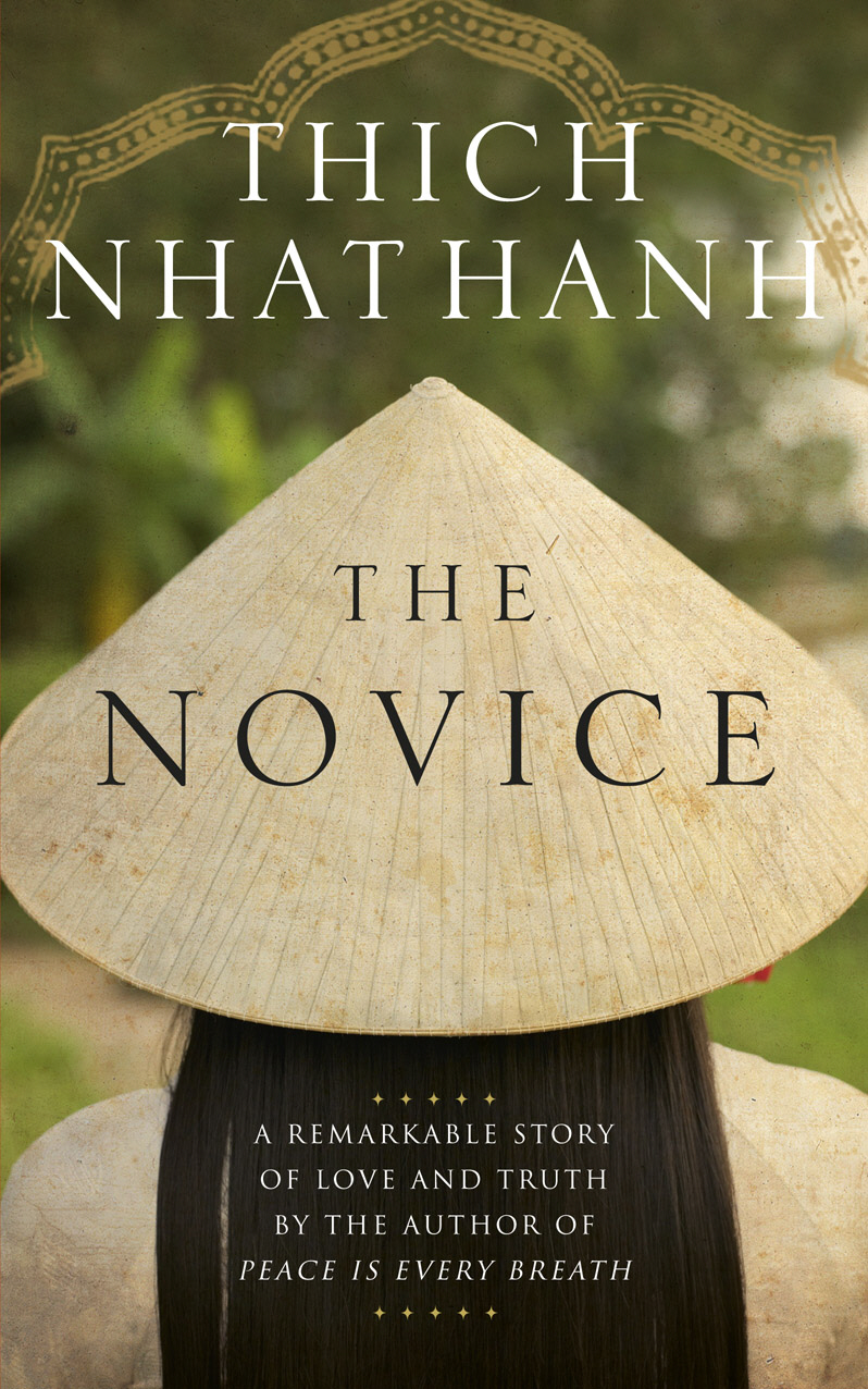 The Novice A remarkable story of love and truth
