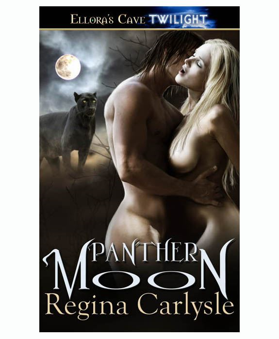 Panther Moon (Savage Sanctuary, Book Two)