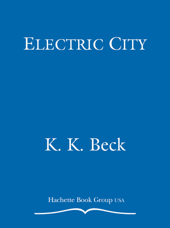 Electric City