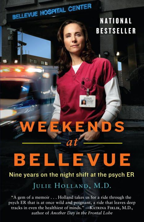 Weekends at Bellevue By: Julie Holland