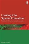 Looking Into Special Education:
