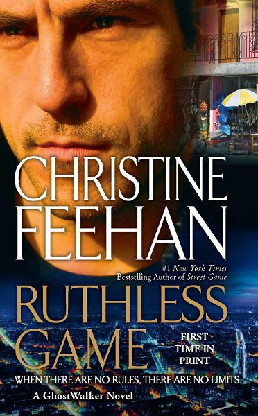 Ruthless Game By: Christine Feehan
