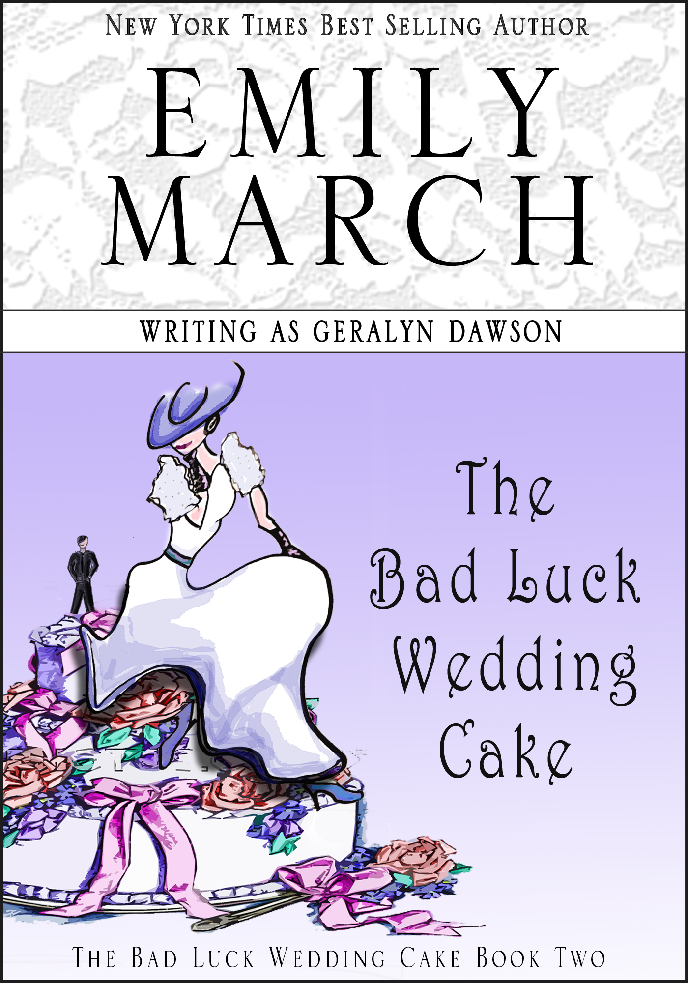 The Bad Luck Wedding Cake