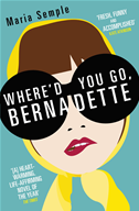 Where'd You Go, Bernadette: