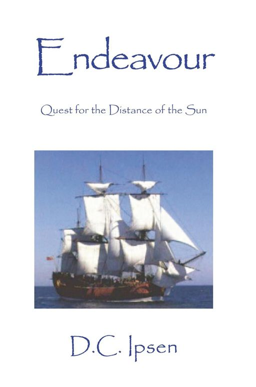 Endeavour: Quest for the Distance of the Sun