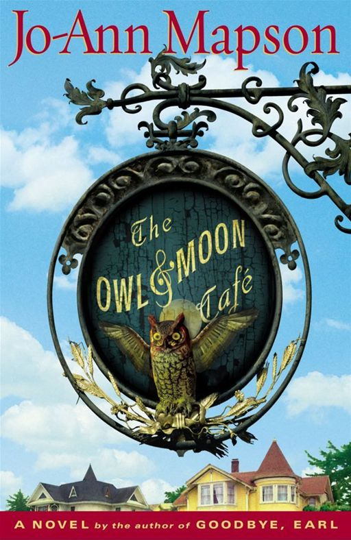 The Owl & Moon Cafe