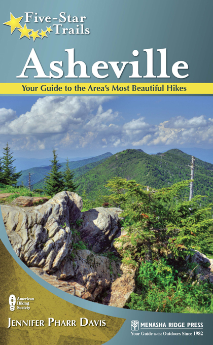 Five-Star Trails: Asheville