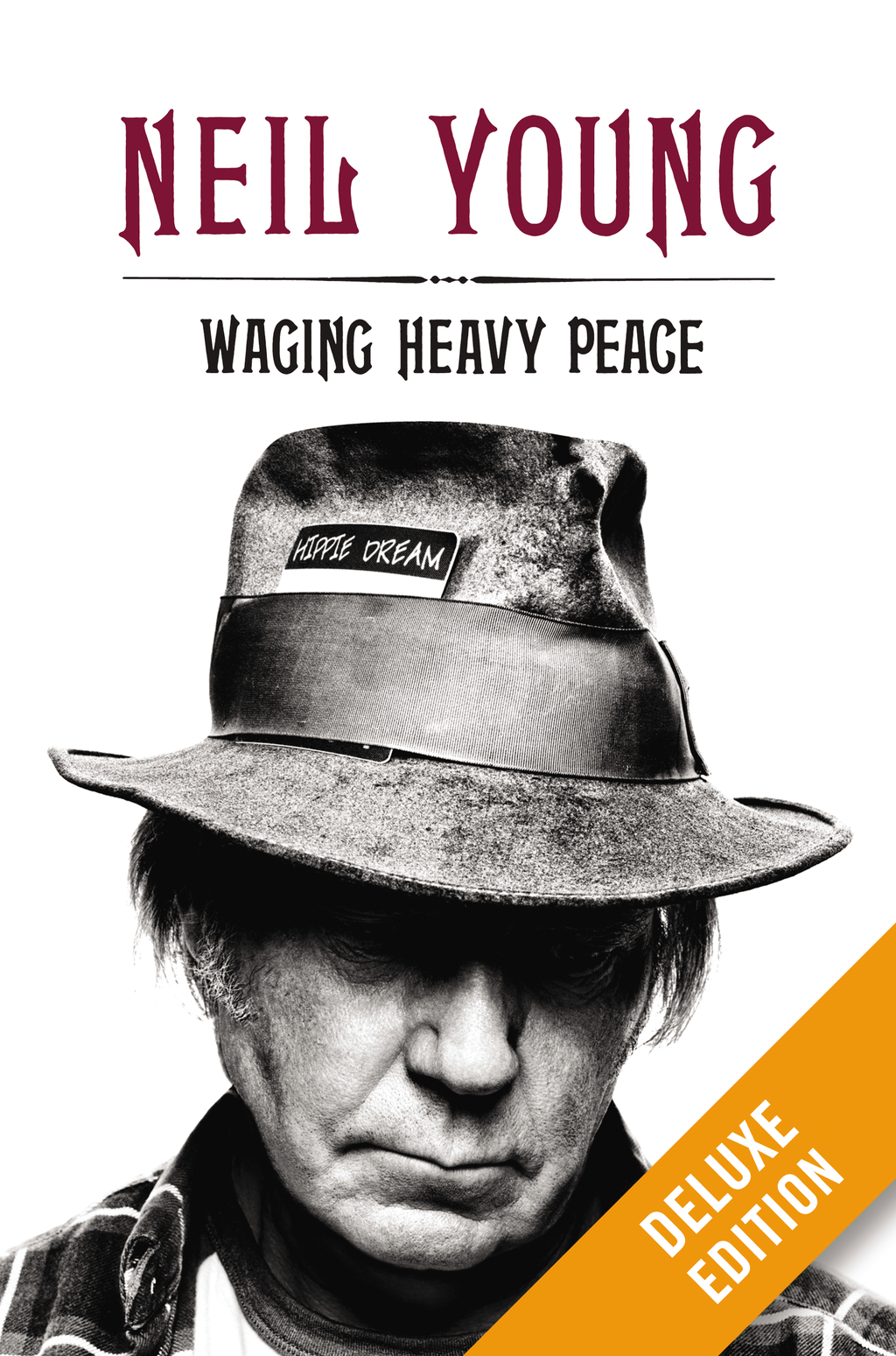 Waging Heavy Peace Deluxe By: Neil Young